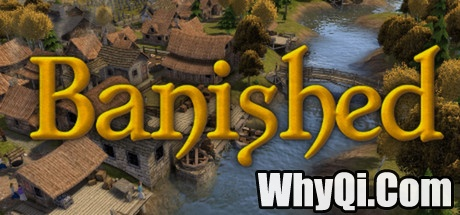 PC-[放逐之城]Banished 64位+32位游戏CE修改下载 [作弊器] [修改器] [Cheat Engine] - 第1张  | 歪奇